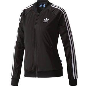 Adidas   Big Boys Track Jacket